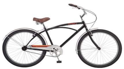 """Велосипед Schwinn Baywood Men 2020 18"""" черный"""
