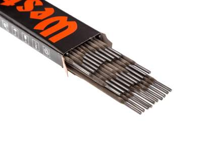 Электроды для сварки WESTER эбОК-46,00, 3,0 мм, 1 кг
