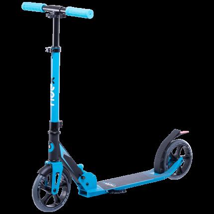 Самокат Ridex Atom голубой
