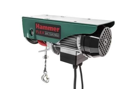 Электрическая таль HAMMER ETL500