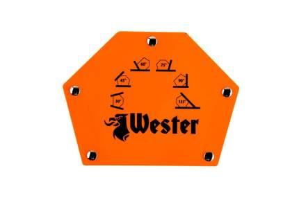 Уголок магнитный WESTER WMCT75