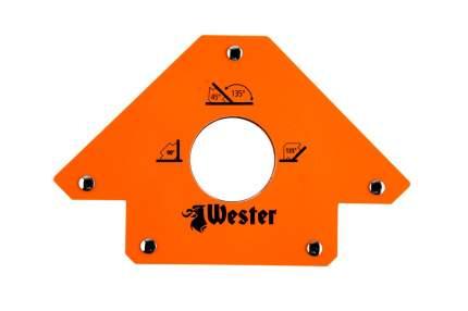Уголок магнитный WESTER WMC75