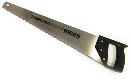 Ножовка по дереву BIBER 85651 Стандарт