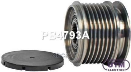 Обгонный шкив генератора Utm PB4793A