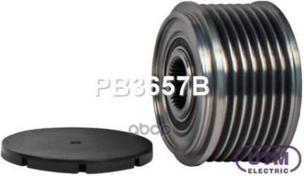 Обгонный шкив генератора Utm PB3657B