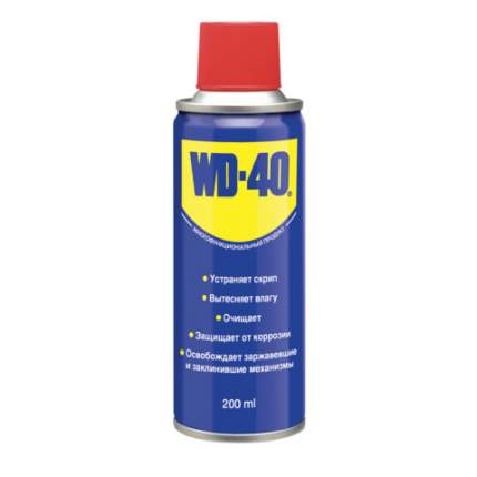 Средство универсальное WD-40 WD-0001 200 ML