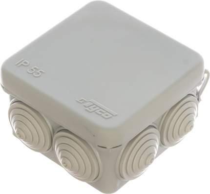 Коробка распаячная RUVINIL 67030