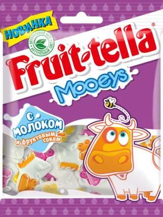 Мармелад Fruit-tella мууз молоко/фруктовый сок 65 г