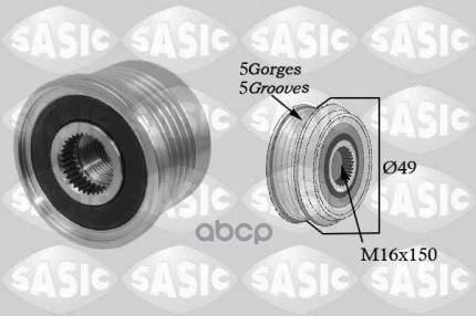 Обгонный шкив генератора Sasic 1674005