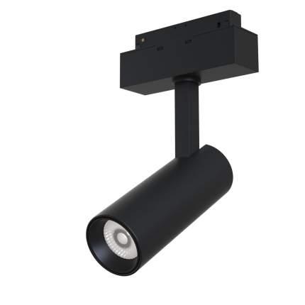 Трековый светильник Technical TR019-2-10W4K-B