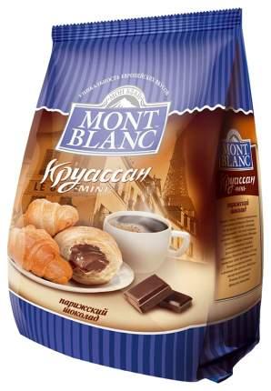 Круассаны мини Mont Blanc парижский шоколад 200 г