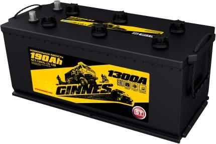 Аккумулятор автомобильный GINNES ST 6CT-190.3 GS19031