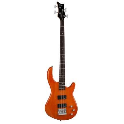 Бас-гитара Dean E1 TAM