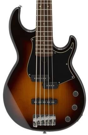 Бас-гитара Yamaha BB435 TBS