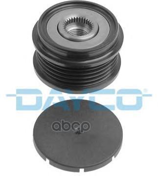 Обгонный шкив генератора Dayco ALP2345