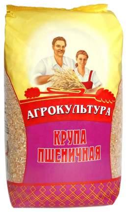 Крупа пшеничная Агрокультура 600 г