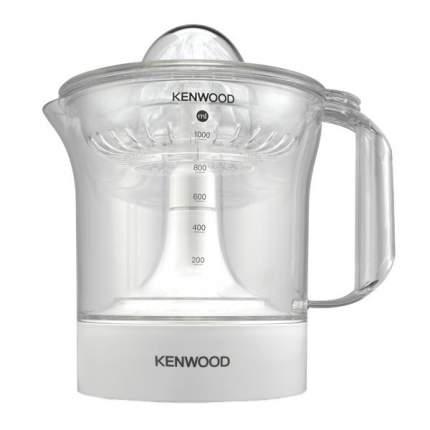 Электрическая соковыжималка для цитрусовых Kenwood JE280A