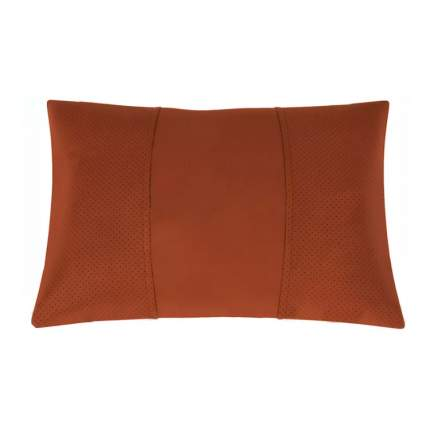 Автомобильная подушка AVTOLIDER1 Экокожа ppek-0127