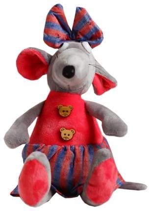 """Мягкая игрушка """"Мышка в платье"""" цвет Sima-Land"""