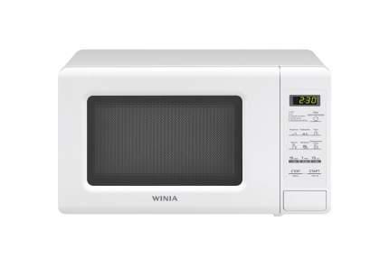Микроволновая печь соло Winia KOR-661BWW White