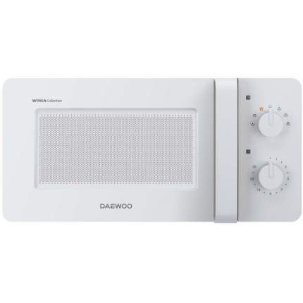 Микроволновая печь соло Winia KOR-5A67WW White
