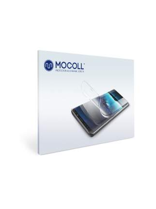 Пленка защитная MOCOLL для задней панели Apple iPhone 7 Карбон Прозрачный