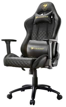 Кресло компьютерное Cougar Rampart (Black)