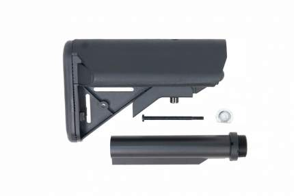 Приклад Cyma M4 Fat Crane stock (M004B)