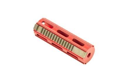 Поршень ZC Airsoft со стальной гребёнкой полнозубый, 14 зубов (M180-01)
