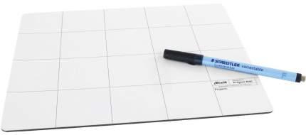 Магнитный коврик для ремонта iFixit Magnetic Project Mat (White)