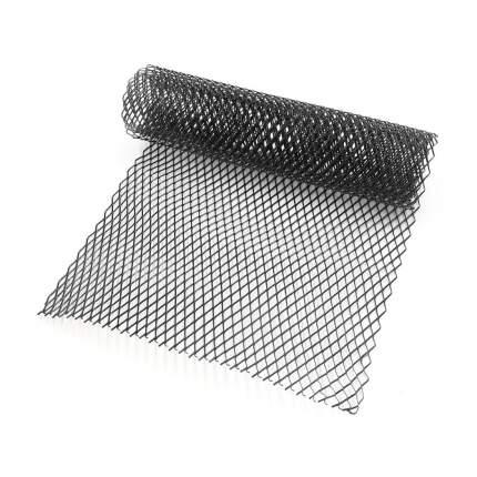 Заплатка алюминиевая для ремонта пластиковых изделий 250x200 мм Streck