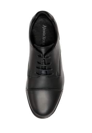 Туфли для мальчиков Alessio Nesca S2119002 р.30
