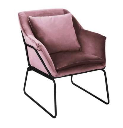 Кресло Bradex Home Alex пудровое /FR 0413
