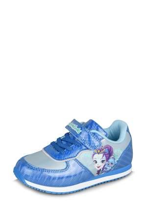 Кроссовки для девочек Enchantimals D5259027 р.25