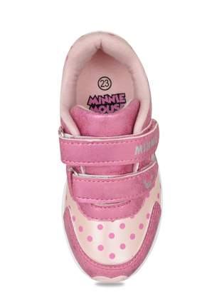 Кроссовки для девочек Minnie Mouse D5259025 р.25