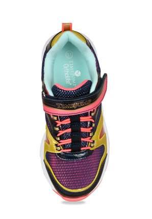 Кроссовки для девочек TimeJump D5259024 р.31