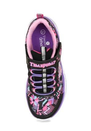 Кроссовки для девочек TimeJump D5259023 р.31