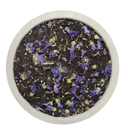 Чай черный TeaCo Горная лаванда 250 г