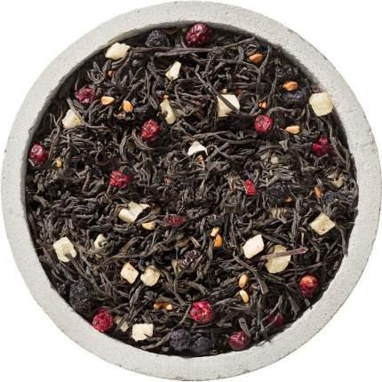 Чай черный Teaco спелый барбарис 250 г