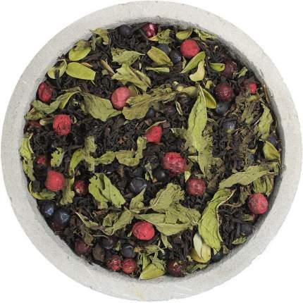 Чай черный Teaco таежный чай 250 г