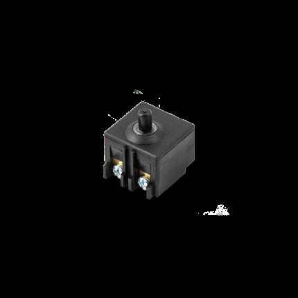 Зап.часть для полировальной машинки Au-0675710 mini - включатель