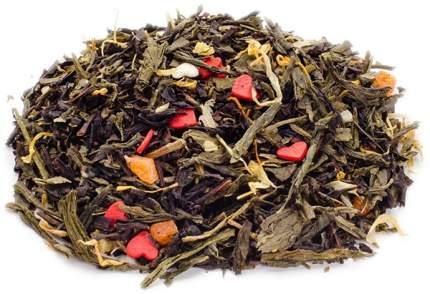 Чай зеленый с черным Gutenberg основной инстинкт 500 г