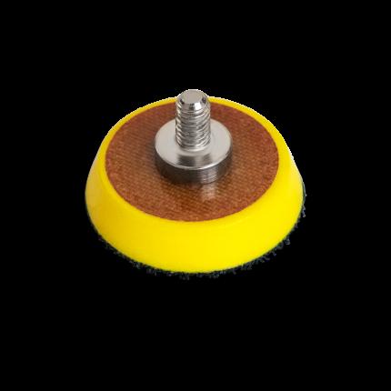 Зап.часть для полировальной машинки Au-3026-3 - подложка Ø 38 мм для полировальных кругов