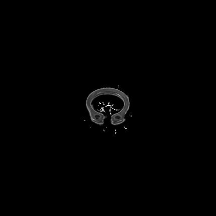 Запасная часть для полировальной машинки Au-071501200R - стопорное кольцо
