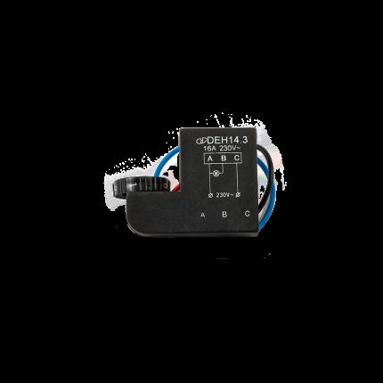 Запасная часть для полировальной машинки Au-071501200R - регулятор скорости