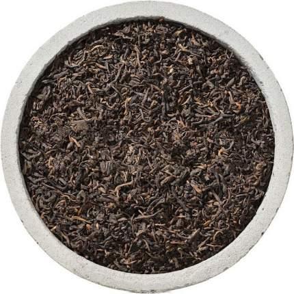 Чай черный TeaCo Пуэр Дворцовый 7 лет выдержки 200 г