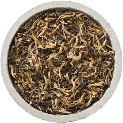 Чай красный Teaco золотые иглы 150 г