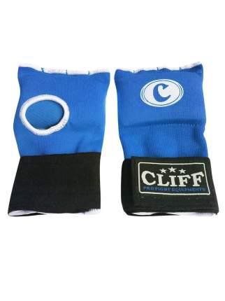 Быстрые бинты для бокса XL, синие