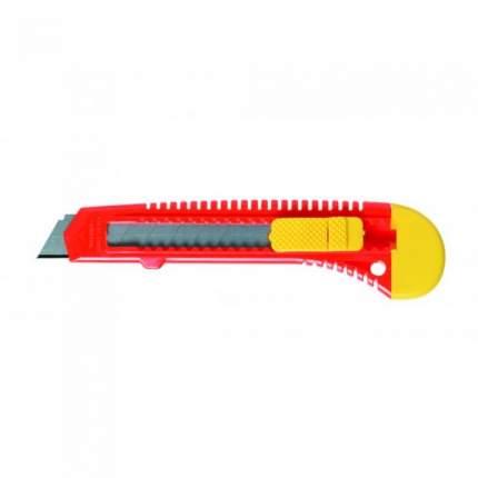 Нож пистолетный, автоблокировка, 18 мм