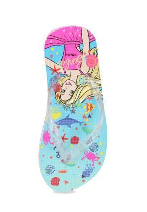 Сланцы для девочек Barbie D1358008 р.33